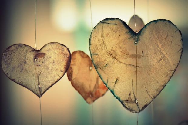 heartwindchimes
